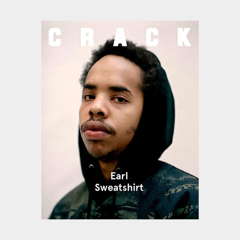 Issue 54 - Earl Sweatshirt