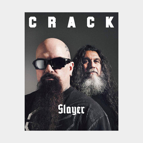 Issue 55 - Slayer