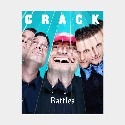 Issue 56 - Battles