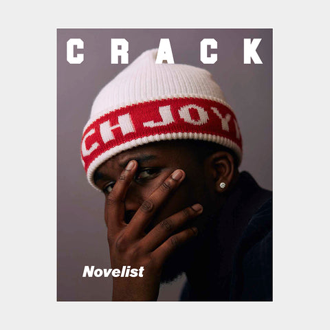 Issue 58 - Novelist