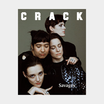 Issue 60 - Savages