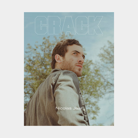 Issue 69 - Nicolas Jaar