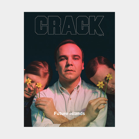 Issue 74 - Future Islands