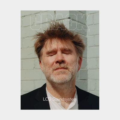 Issue 80 - LCD Soundsystem