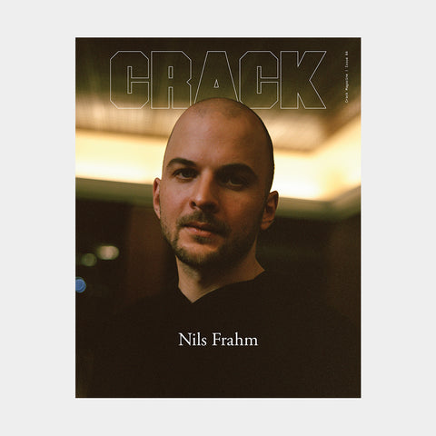 Issue 84 – Nils Frahm