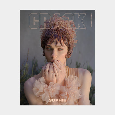Issue 88 – SOPHIE