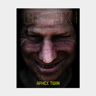 Issue 94 – Aphex Twin