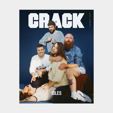 Issue 95 – IDLES