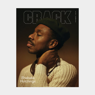 Issue 96 – Shabaka Hutchings