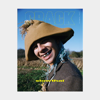 Issue 97 – slowthai