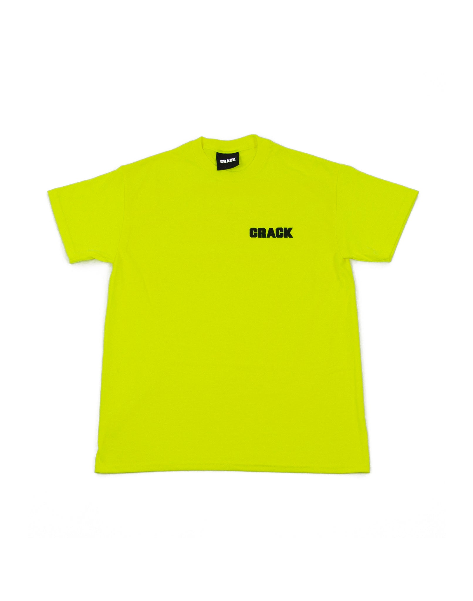 Still Independent: Yellow Short-Sleeve Tee