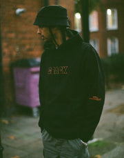 Still Independent: Black Hoodie