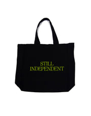 Still Independent: Tote Bag