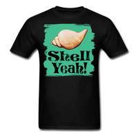 Shell Yeah T-Shirt-iDesign Co