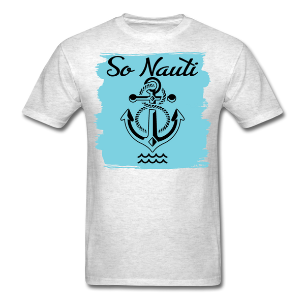So Nauti T-Shirt-iDesign Co