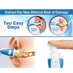 Twist Ear Cleaner