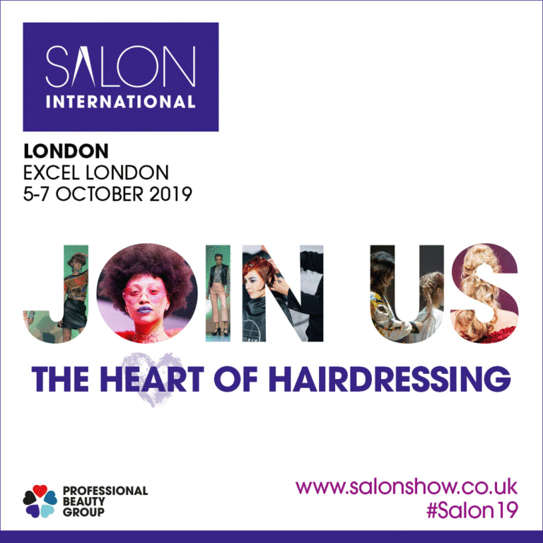 Split-Ender at Salon International 2019