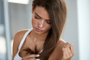 So If You Can't Repair Split Ends — What You Can Do?