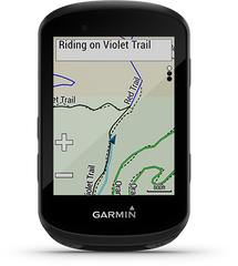 Forksight Mode on the Garmin Edge 530