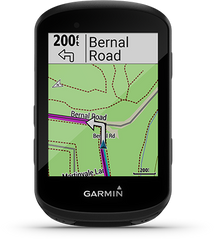 Route Calculation on the Garmin Edge 530