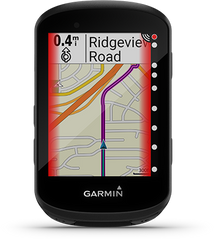 Varia Compatibility with the Garmin Edge 530