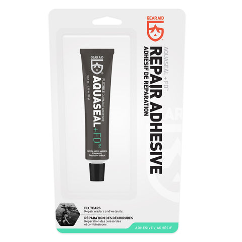 Gear Aid Aquaseal + FD Repair Adhesive