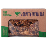The Crafty Weka Bar - Original Flavour