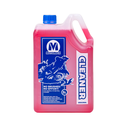 Motomuck Cleaner
