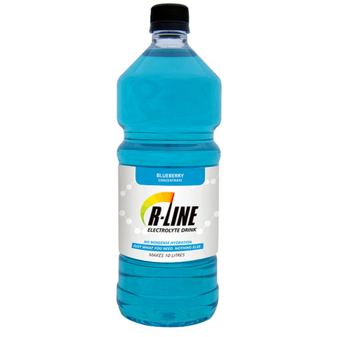 R-Line Electrolyte Concentrate