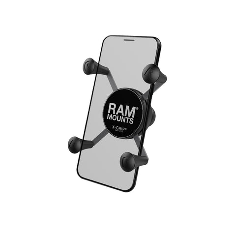 RAM® X-Grip® Universal Phone Holder with Ball