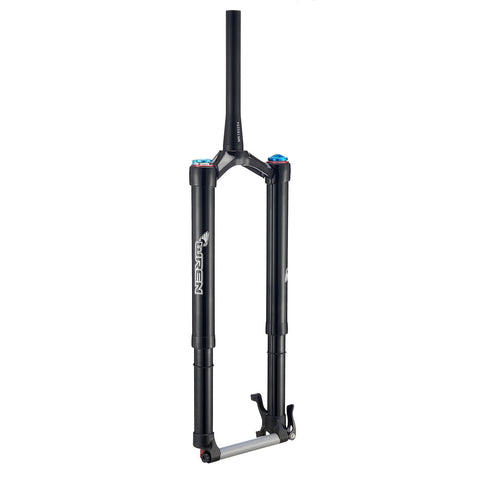 Wren Inverted Fat Bike Suspension Fork 150mm Axle