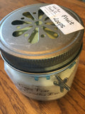 Fruit Loops scented Hand Poured Soy Candle