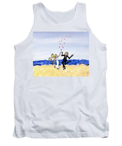 Happy Wedding - Tank Top