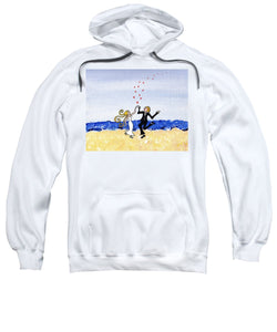 Happy Wedding - Sweatshirt