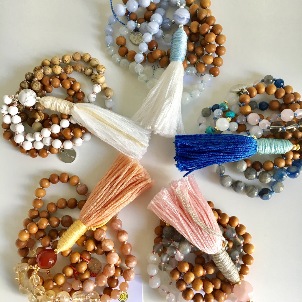 Your Custom Made Soul Mala