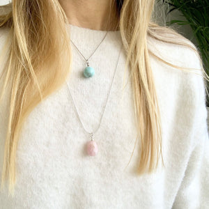 Pure Love Amulet Necklace