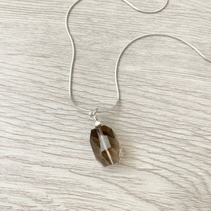 Stress Away Amulet Necklace