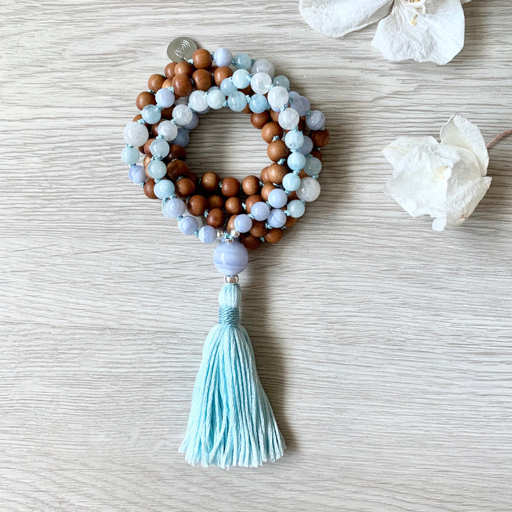 Communication Mala