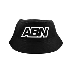 "ABN ""Black"" Bucket Hat"
