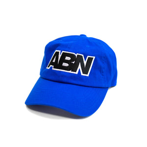 "ABN ""Royal"" Dad Hat"