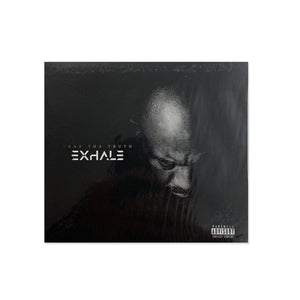 """Exhale"" CD"