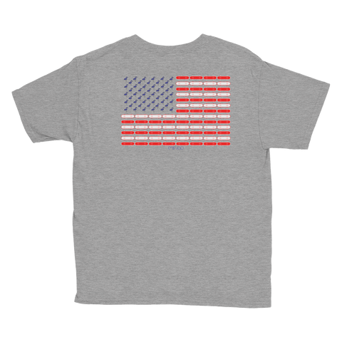 American Mingo Youth Short Sleeve T-Shirt
