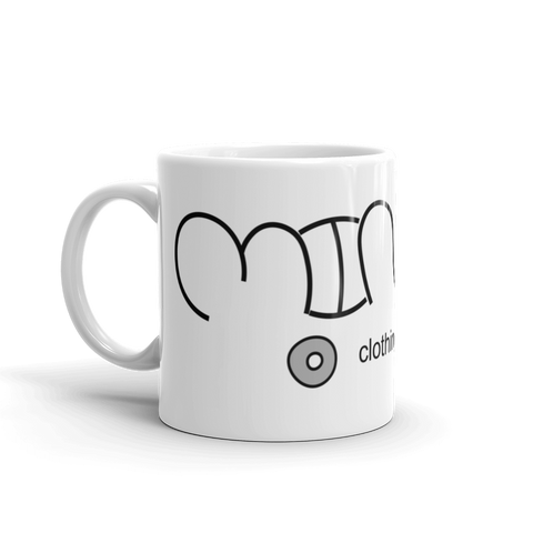 Mingo Clothing Co. Mug