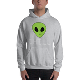 Chill 51 Hooded Sweatshirt