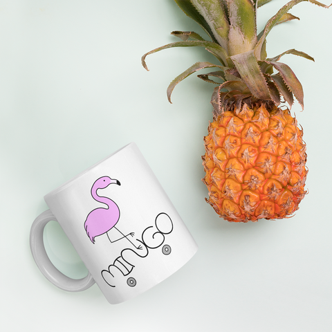 Simple Mingo Mug