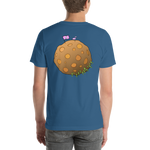 Planet 51 Short-Sleeve Unisex T-Shirt