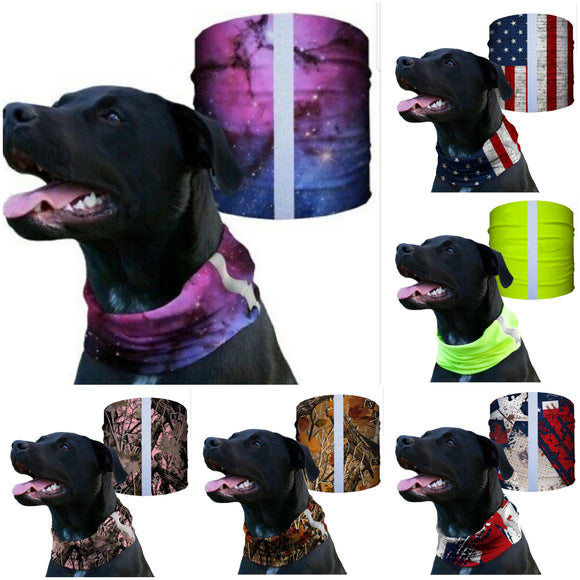 Dog Shield Bandanas