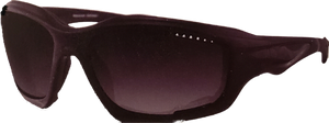 Desperado Floating Sunglasses w/Foam and Anti-Fog Smoked Lenses