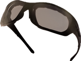 Rukus Rx Ready Sunglasses with Anti-Fog Transitional Lenses