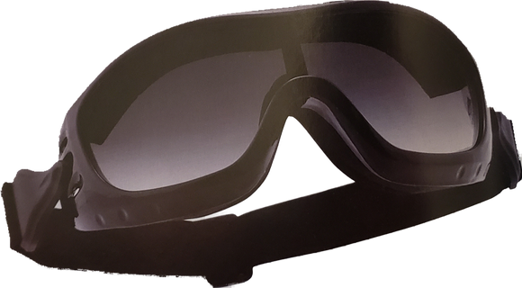 Night Hawk OTG Goggles w/Anti-Fog Lenses